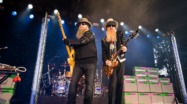 ZZ Top Hamburg 2019 / ZZ Top Tour 2019