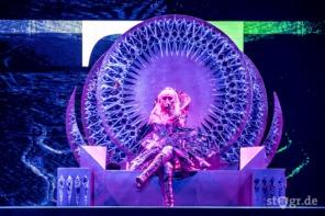 Christina Aguilera Berlin 2019 / Christina Aguilera Tour 2019 / The X Tour 2019