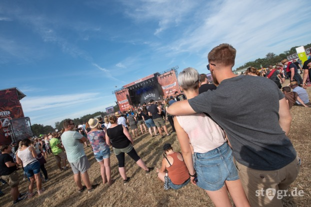 Deichbrand Festival 2019 / Deichbrand 2019