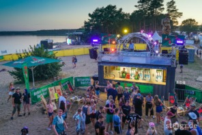 Helene Beach Festival 2021