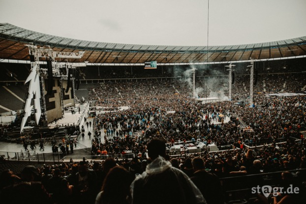 Metallica Berlin 2019 / Metallica Tour 2019 / Metallica World Wired Tour 2019
