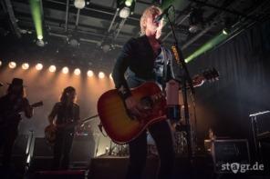 Duff McKagan Mannheim 2019