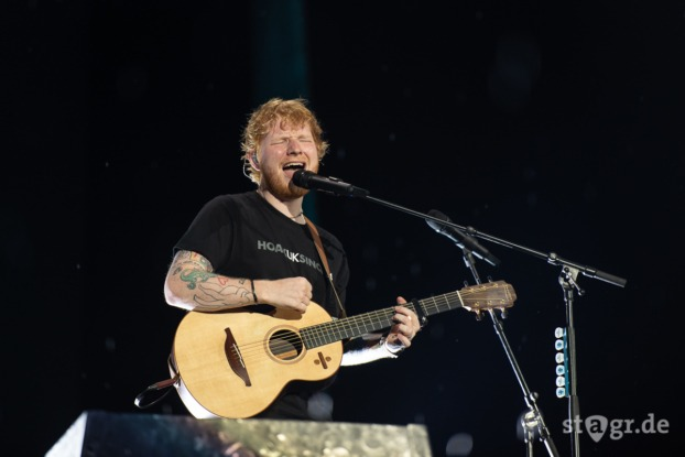 Ed Sheeran Hannover 2019 / Ed Sheeran Tour 2019