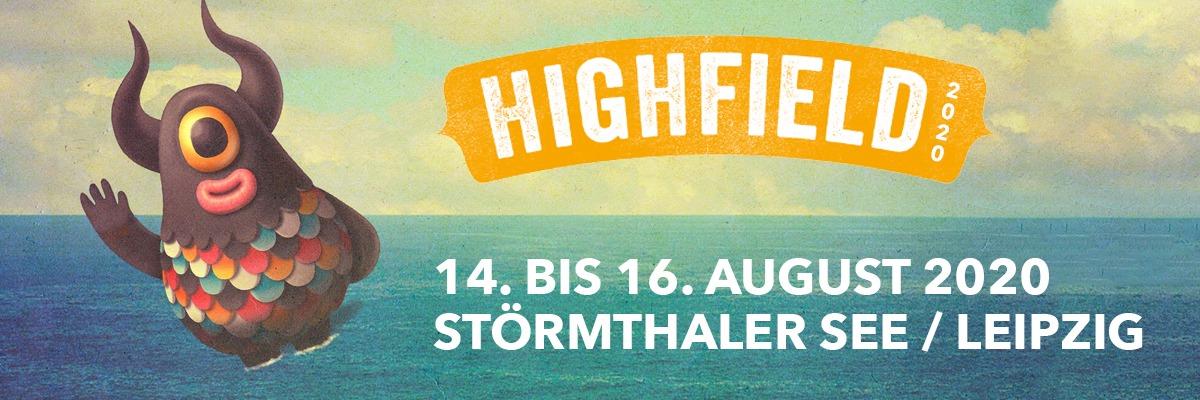 Highfield Festival 2020
