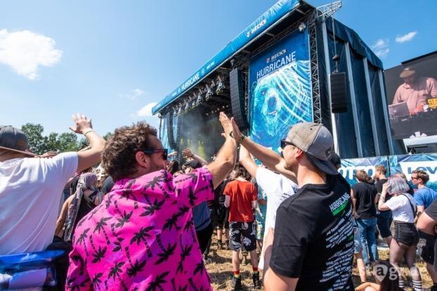 Hurricane Festival 2020 Tickets / Hurricane 2020 Tickets