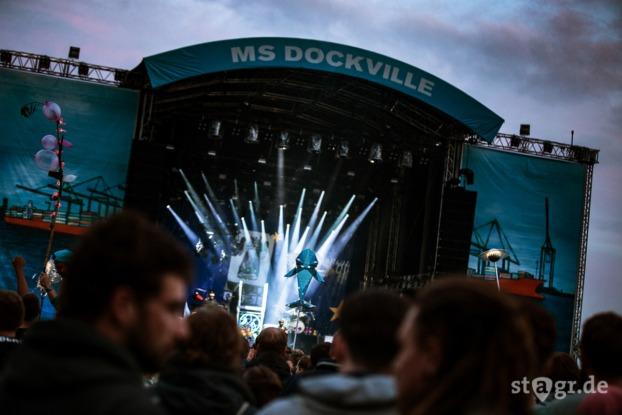 MS Dockville 2019