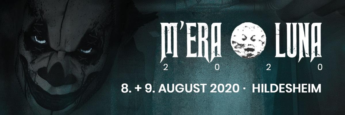 Mera Luna 2020