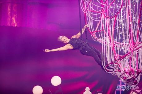 Pink Gelsenkirchen 2019 / Pink-Tour 2019
