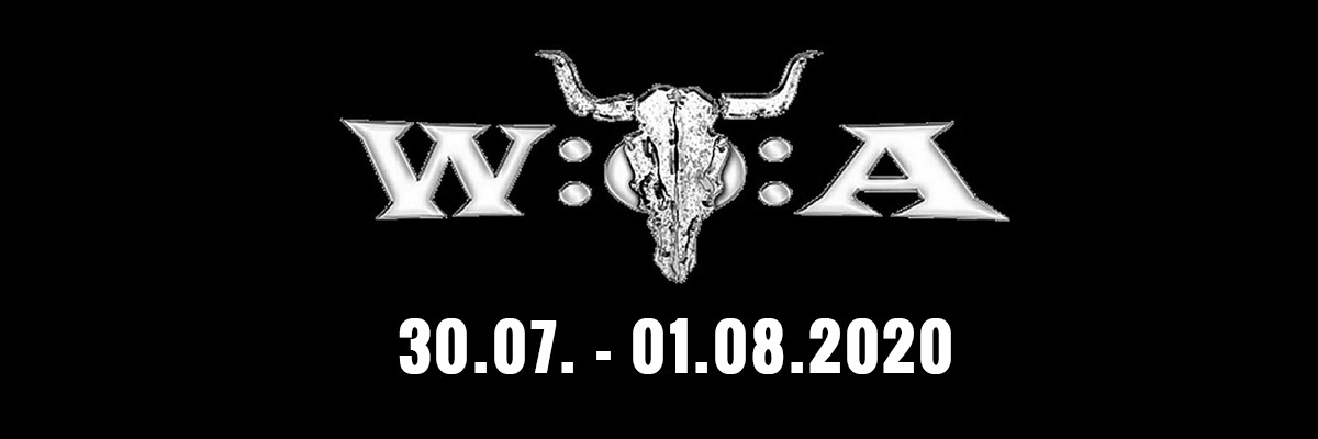 Wacken 2020 Tickets