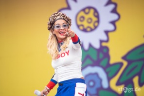 Rita Ora Lollapalooza Berlin 2019