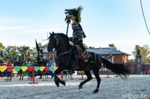 Mittelalterlich Phantasie Spectaculum Luhmuehlen 2019
