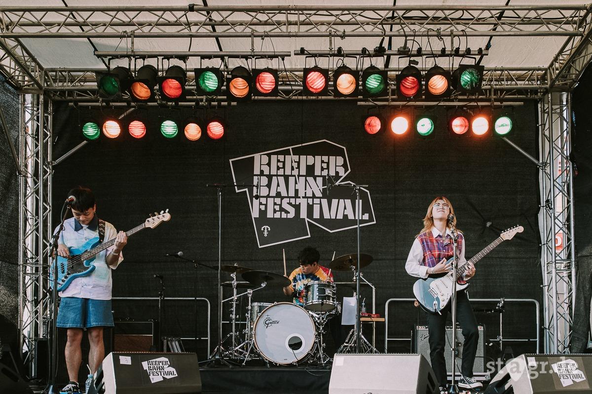Frequency 2019 - Bands und Infos zum Festival im Green