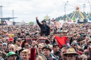 Rock am Ring 2020 erste Bands