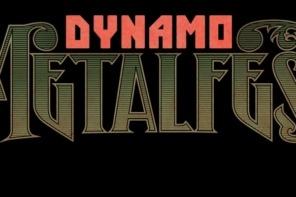 Dynamo Metal Fest 2021