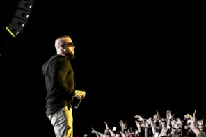 Kollegah in Hannover