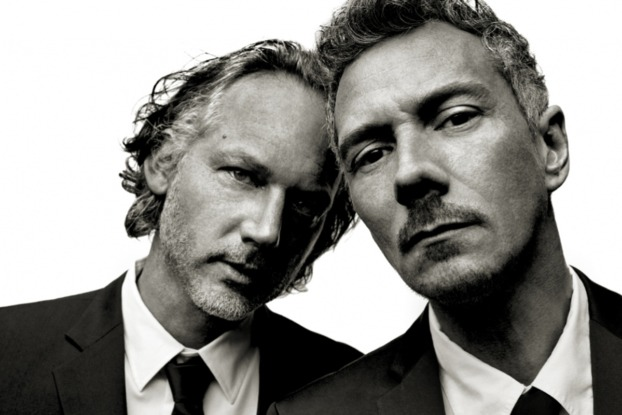 Kruder & Dorfmeister: 25 Years Anniversary Session