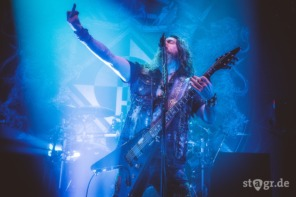 Machine Head in München 2019