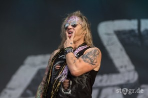 Steel Panther - Rock The Ring 2022