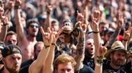 UrRock Musik Festival 2020 Tickets