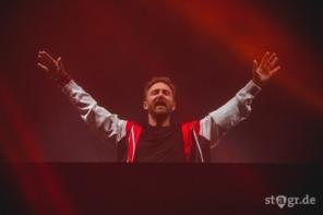 David Guetta Hamburg 2019 / David Guetta Tour 2019