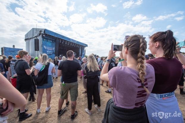 Deichbrand Festival 2020 Bands