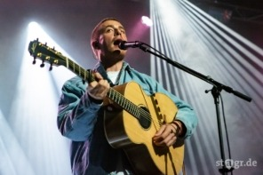 Dermot Kennedy in Hannover