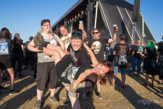 Graspop Metal Meeting 2020 / Graspop 2020