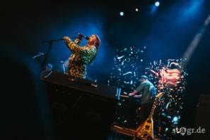 Überjazz Festival 2019