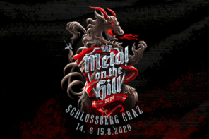 Metal On The Hill 2020