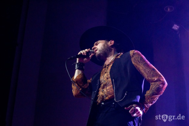 Rival Sons Hannover 2019 / Rival Sons Tour 2019
