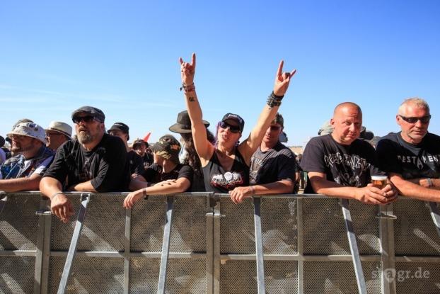 Rock Hard Festival 2020 Tickets