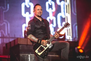 Volbeat München 2019 / Volbeat Tour 2019