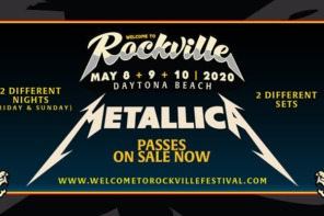 Welcome To Rockville Festival 2020