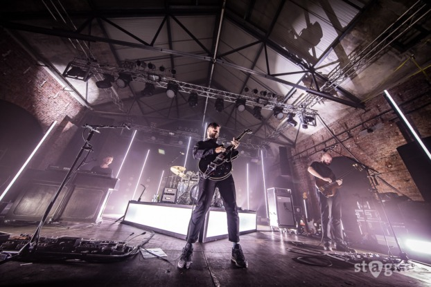 White Lies Dresden / White Lies Tour 2019