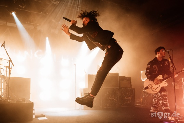 Yungblud Berlin 2019 / Yungblud Tour 2019