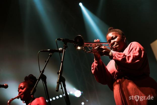 Jazzopen Stuttgart 2020