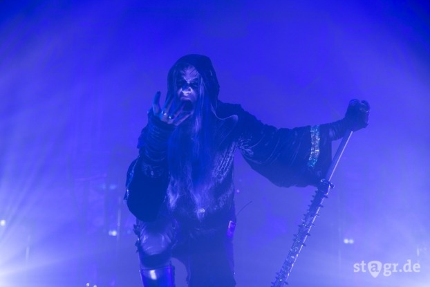 Dimmu Borgir in Wiesbaden
