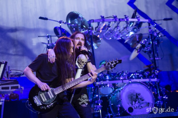 Dream Theater in Hamburg 2020