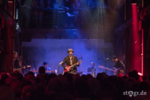 Keb' Mo' in Hamburg 2020