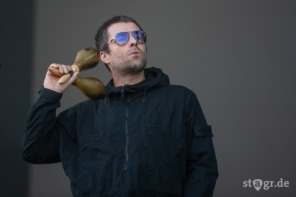 Liam Gallagher Tour 2020
