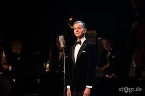 Max Raabe & Palast Orchester in Braunschweig 2020