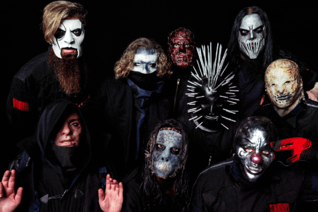 Slipknot Tour 2020