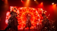 Babymetal in Hamburg 2020
