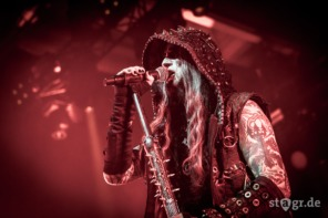 Dimmu Borgir in Berlin 2020