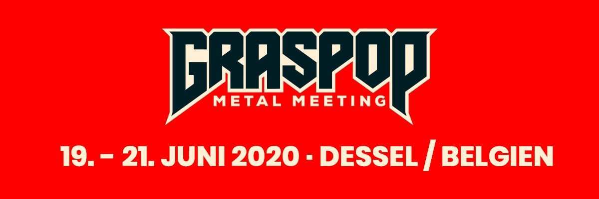Graspop 2020 / Graspop Metal Meeting 2020