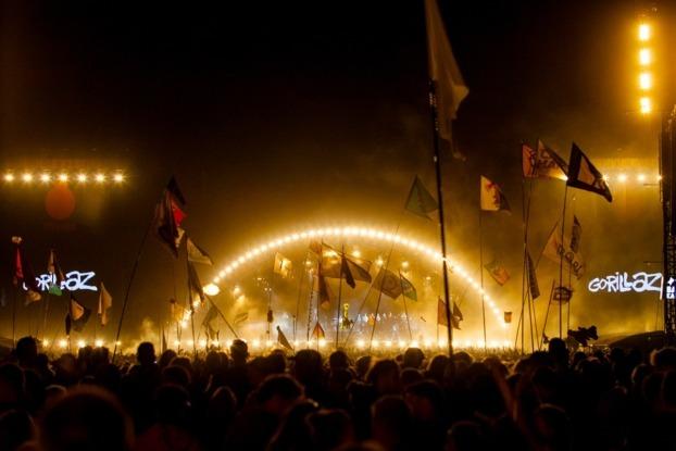 Roskilde Festival 2020