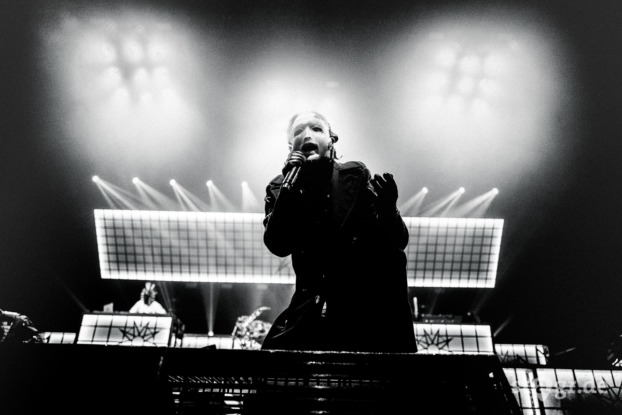 Slipknot in Berlin 2020