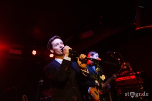 Tom Schilling & The Jazz Kids in Hannover