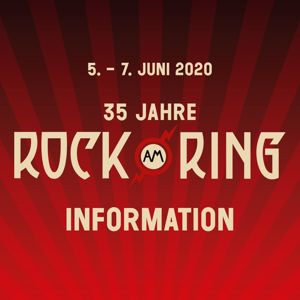 Findet Rock am Ring 2020 statt