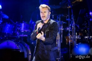 Gary Barlow #thecroonersessions